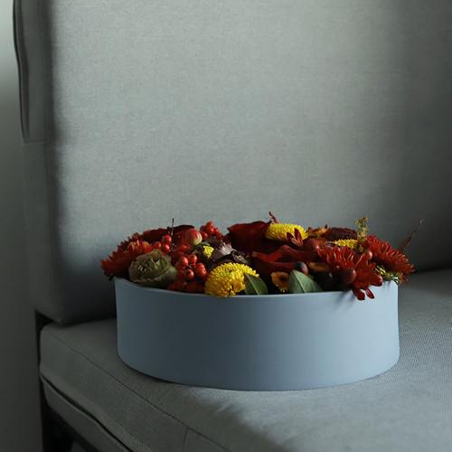 花的容器系列