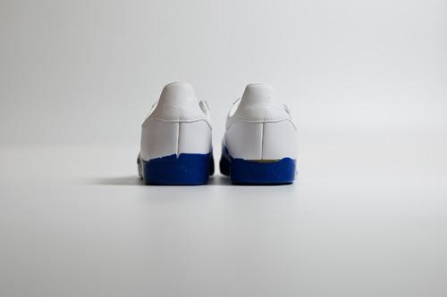 InnerAlchemy 青花瓷 adidas 2022ss