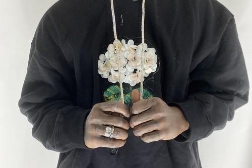 INNER ALCHEMY FLOWER 钻绳