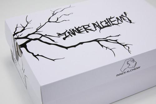 inner alchemy original 01 白色3M (现货)