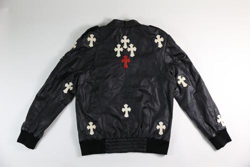 inneralchemy remake ChromeHearts jacket 夹克DIY