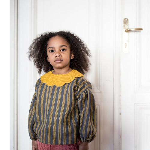 kalinka kids  -Cordelia Shirt