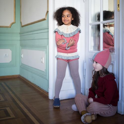 kalinka kids  - Dove Sweater