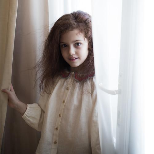 kalinka kids  - Linda Shirt